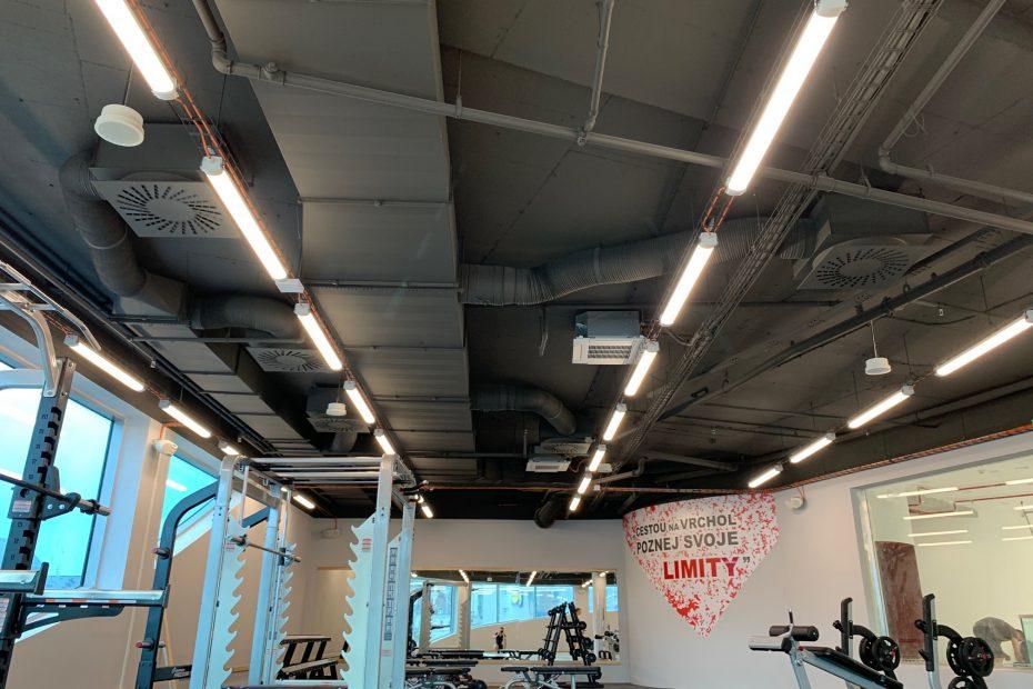 Vzduchotechnika fitcentrum