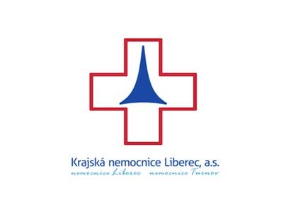 Logo Krajská nemocnice Liberec, a.s.