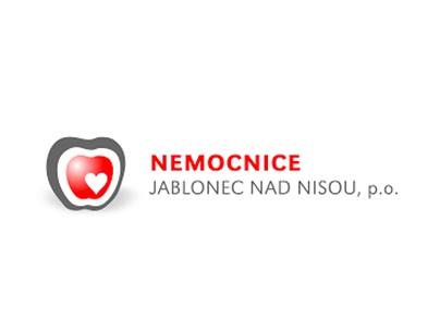 Logo nemocnice Jablonec nad Nisou