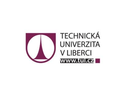 Logo Technikcá univerzita v Liberci